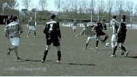 2 TO GO Voetbal in Haarlem